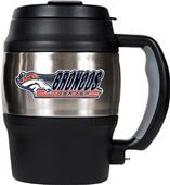 NFL Denver Broncos 20 Oz. Thermal Jug