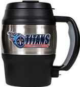 NFL Tennessee Titans 20 Oz. Thermal Jug