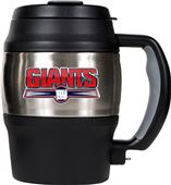 NFL New York Giants 20 Oz. Thermal Jug