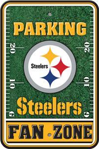 Pittsburgh Steelers Parking