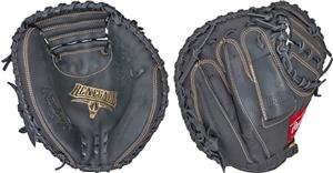 "Rawlings Renegade 31.5"" Yth Catchers Baseball Mitt"