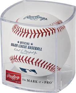 Rawlings Display Cube for Baseballs