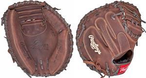 "Player Preferred 33"" Catcher's Baseball Mitt"