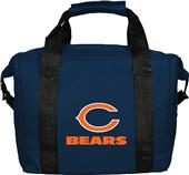 NFL Chicago Bears 12 Pack Soft-Sided Cooler