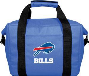 NFL Buffalo Bills 12 Pack Soft-Sided Cooler