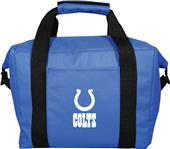 NFL Indianapolis Colts 12 Pack Soft-Sided Cooler