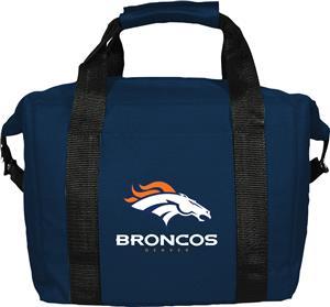 NFL Denver Broncos 12 Pack Soft-Sided Cooler