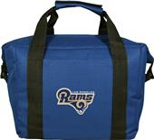 NFL Los Angeles Rams 12 Pack Soft-Sided Cooler