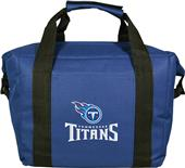 NFL Tennessee Titans 12 Pack Soft-Sided Cooler