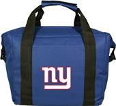 NFL New York Giants 12 Pack Soft-Sided Cooler