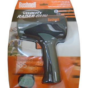 Bushnell Velocity Baseball Pitching Speed Gun