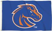 Collegiate Boise State 3'x5' Flag w/Grommets