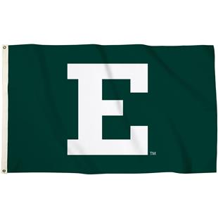 Collegiate Eastern Michigan 3'x5' Flag w/Grommets