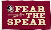 Collegiate Florida State 3'x5' Flag w/Grommets