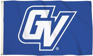 Collegiate Grand Valley St 3'x5' Flag w/Grommets