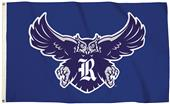 Collegiate Rice 3'x5' Flag w/Grommets