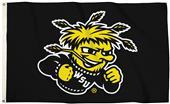 Collegiate Wichita State 3'x5' Flag w/Grommet
