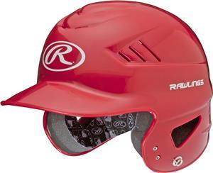Rawlings T-Ball/Yth COOLFLO Batting Helmet-NOCSAE