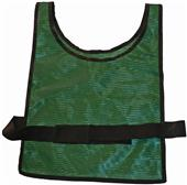 Martin Sports Football Scrimmage Vest (pack of 12)