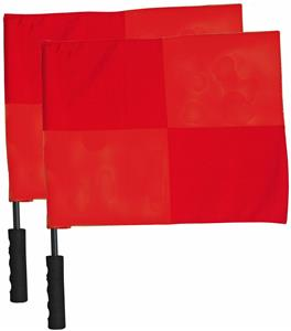 Martin Sports Volleyball Linesman Flag (pair)