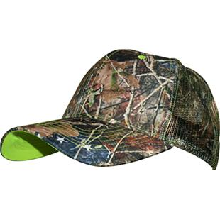 ROCKPOINT Extreme Freedom Camouflage Mesh Cap