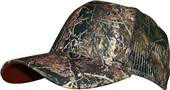 ROCKPOINT Extreme Outdoor Camo Mesh Cap