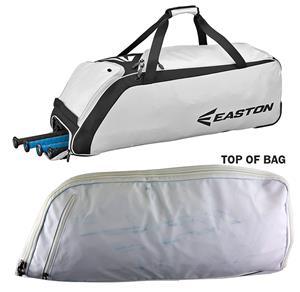 Easton E510W Sport Utility Baseball Wheeled Bags