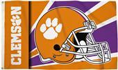 BSI COLLEGIATE Clemson Tigers 3' x 5' Flag