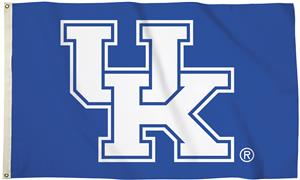 College Kentucky Wildcats 3' x 5' Flag w/Grommets