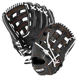 "Worth Legit Series 12.5"" Fielders Softball Gloves - Baseball ..."