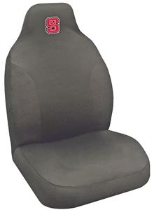 Fan Mats North Carolina State Seat Cover (each)