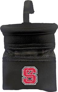 Fan Mats NCAA North Carolina State Car Caddy