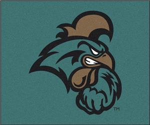 Fan Mats NCAA Coastal Carolina Tailgater Mat