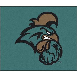Fan Mats NCAA Coastal Carolina Tailgater Mat