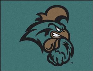 Fan Mats NCAA Coastal Carolina All Star Mat