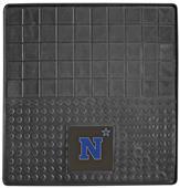 Fan Mats NCAA U.S. Naval Academy Heavy Cargo Mat