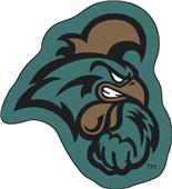 Fan Mats NCAA Coastal Carolina Mascot Mat