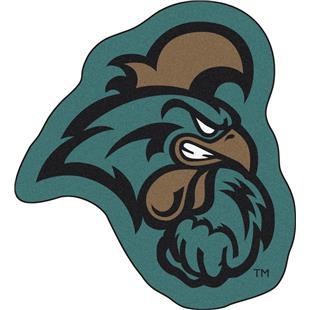 Fan Mats NCAA Coastal Carolina Mascot Mat