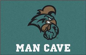 Fan Mats Coastal Carolina Man Cave Starter Mat