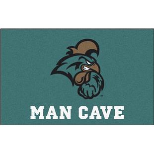 Fan Mats Coastal Carolina Man Cave Ulti-Mat