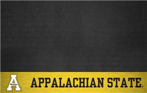 Fan Mats NCAA Appalachian State Grill Mat