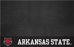 Fan Mats NCAA Arkansas State University Grill Mat