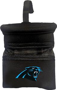 Fan Mats NFL Carolina Panthers Car Caddy