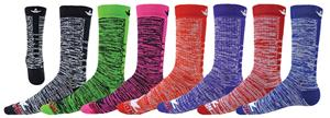 Red Lion Union Crew Socks - Closeout
