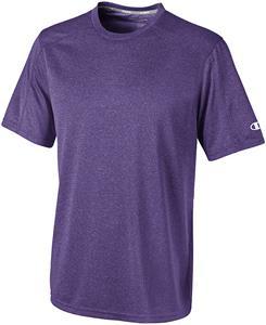 Champion Adult Vapor Heathered Tee Shirt