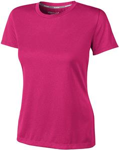 Champion Womens Vapor Heathered Tee Shirt