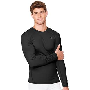 Champion Competiton LS Double Dry Compression Tee