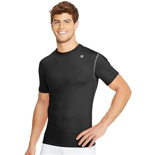 Champion Competiton SS Double Dry Compression Tee