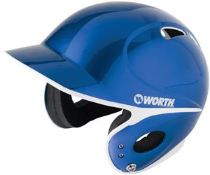 Worth Low Profile Batter's Helmets