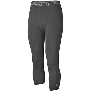 Champion Adult Vapor PowerFlex 3/4 Tights